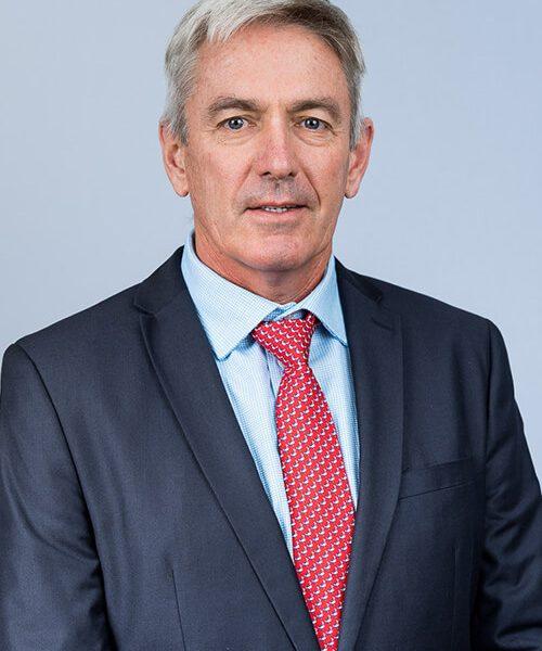 Thomas Van Heerden