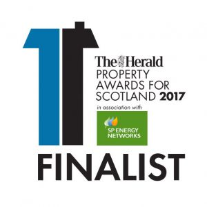 the Herald property awards for Scotland 2017 finalist logo
